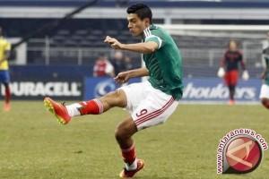 Gol pizarro bawa Meksiko kalahkan Honduras
