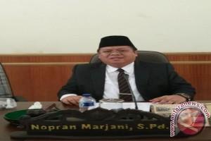 Legislator Sumsel nyatakan siap maju pada Pilkada 2018