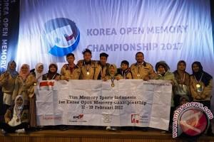 Indonesia raih 19 medali di Malaysia