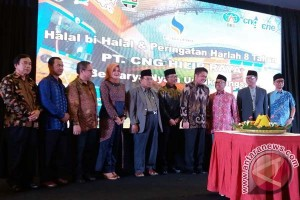 CNG siap sediakan BBG Asian Games 2018