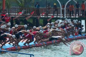 Dominasi Jepang di Asian Triathlon