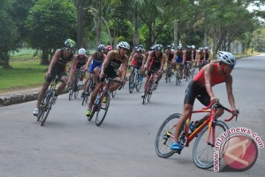 Indonesia berjaya di age group start ASTC