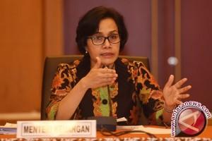 Menkeu soroti pengelolaan zakat di Indonesia