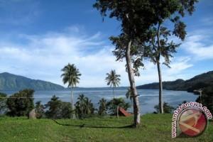 Lampung - Sumsel sepakat kelola Danau Ranau