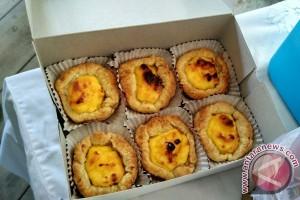 Mencicipi kuliner khas Portugis-Kampung Tugu