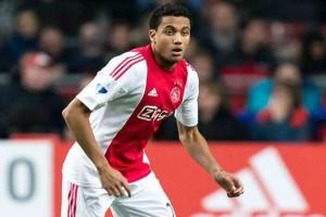 Palace datangkan bek Belanda Riedewald dari Ajax
