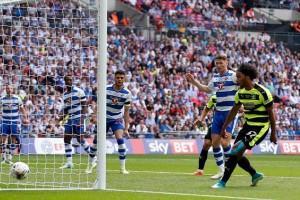 Newcastle pinjam gelandang Merino dari Dortmund