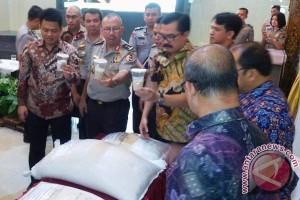Satgas Pangan jamin distribusi sembako