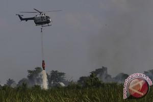 BNPB Siagakan 18 Helikopter