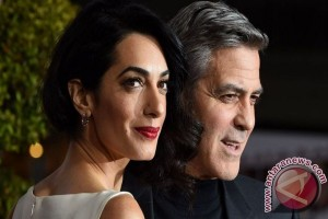 George Clooney gugat majalah Prancis