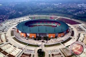 Indonesia optimistis tembus peringkat tiga SEA Games