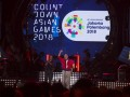 Hitung Mundur Asian Games 2018