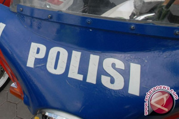 Polisi buru pemilik