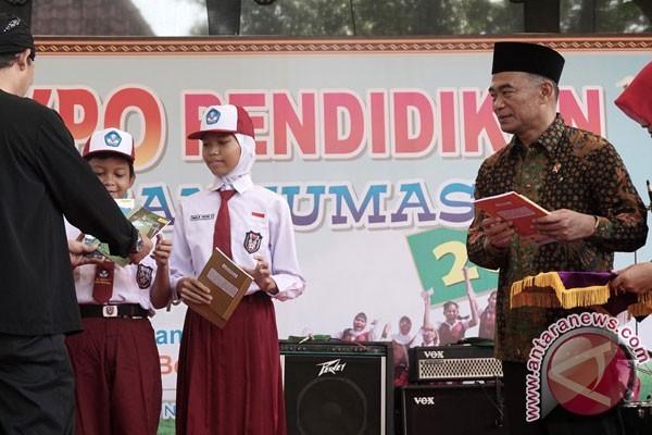 Jokowi segera terbitkan Perpres penguatan pendidikan karakter