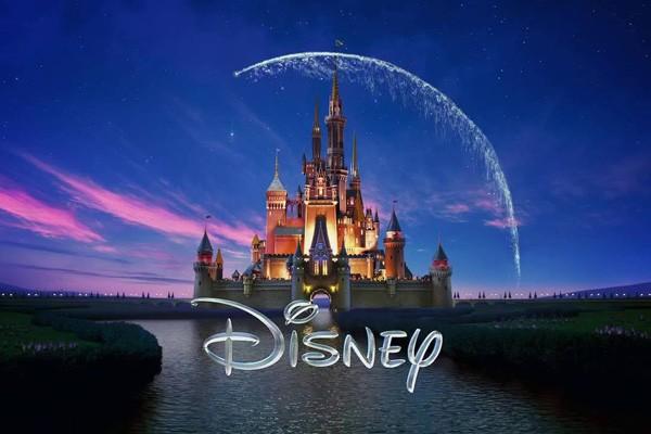 Disney hidupkan karakter