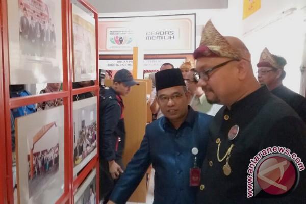Anggaran Pilkada Palembang diusulkan Rp64 miliar