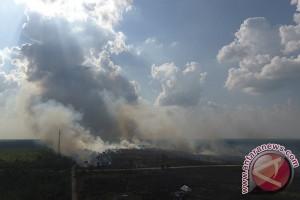 Kabut ganggu jarak pandang di Banda Aceh