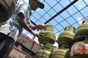 Pertamina wilayah Sumbagsel tambah pasokan elpiji subsidi