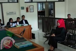 Rani Arvita, terdakwa OTT BPN divonis dua tahun