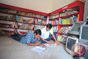 Dana desa boleh digunakan untuk perpustakaan