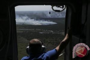 BNPB Sumsel tambah patroli udara cegah karhutla