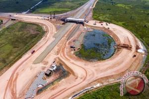 Kemenhub kejar pembangunan transportasi daerah pinggiran