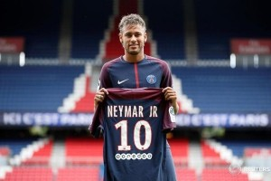 INAPGOC rencana hadirkan Neymar pada APG 2018