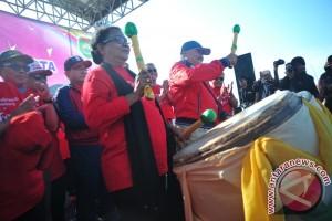 Deklarasi Sumsel Menuju Provinsi Layak Anak
