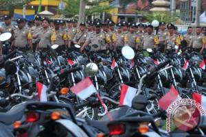 Pengamanan kegiatan Asian Games dinilai sesuai rencana