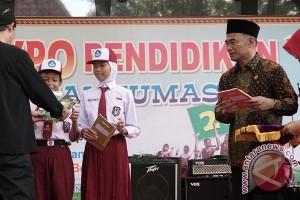 Gerakan literasi nasional tumbuhkan budi pekerti