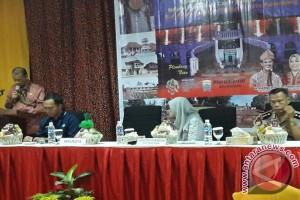 Cagar Budaya di Palembang banyak berbentuk bangunan