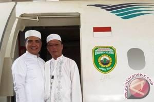 Travel umrah dukung Garuda buka penerbangan Palembang-Jeddah