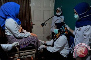 Dokter dan RS kanker di Indonesia masih terbatas