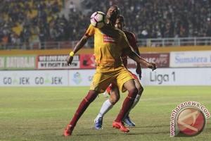Sriwijaya FC pertimbangkan ikuti Piala Wali Kota Padang