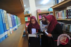 Peningkatan Minat Baca Nasional