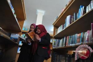 Legislator Sumsel berkunjung ke-perpustakaan nasional