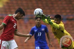 Timnas Indonesia raih perunggu
