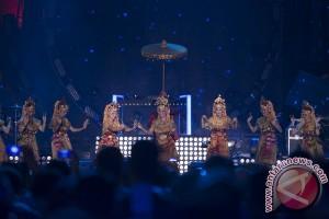 Festival sriwijaya ajang promosi wisata daerah