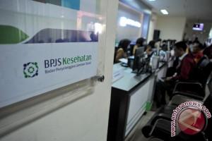 BPJS kesehatan alami peningkatan jumlah peserta