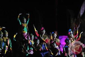 Festival Putri Bumi Sriwijaya Promosikan Sumatera Selatan