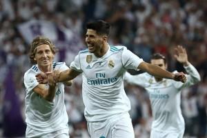 Madrid terus laju strart sempurna di  Liga Spanyol