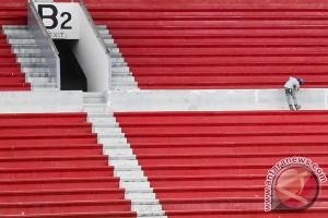 OCA: Sumsel Sudah Siap Selenggarakan Asian Games 2018