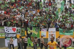 Sriwijaya FC Lawan Persiba Balikpapan