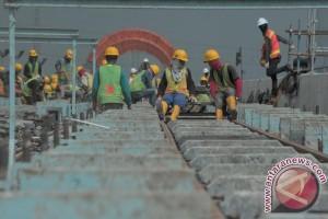 Pemerintah kaji pendapatan di luar tarif LRT