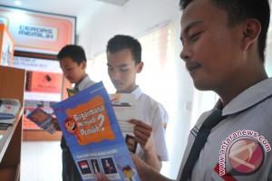Rumah Pintar Pemilu KPU Palembang