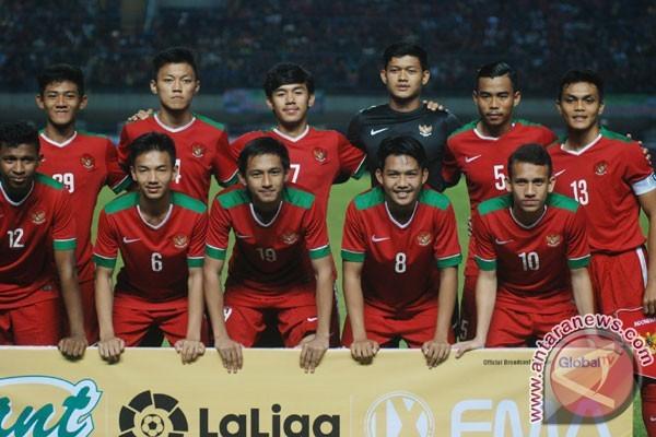 Timnas U-19 akan habis-habisan lawan Brunei