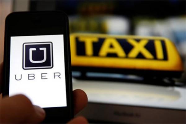 Uber bidik Palembang manfaatkan Asian Games