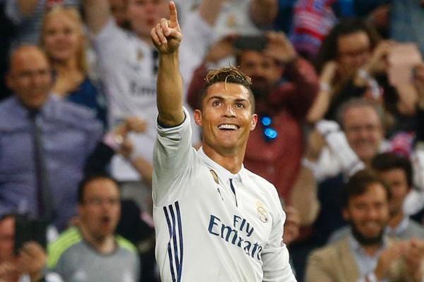 Ronaldo bawa Real menang mudah atas Apoel