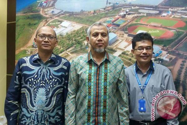 Kunjungan wisatawan mancanegara ke Palembang meningkat
