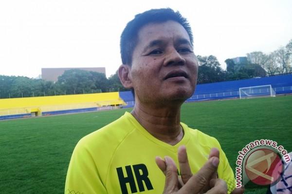 Sriwijaya FC berharap kemenangan atas Persela